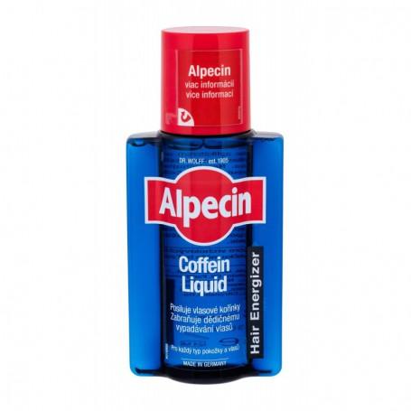 Alpecin Caffeine Liquid Hair Energizer Olejek i serum do włosów 200ml