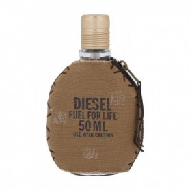 Diesel Fuel For Life Homme Woda toaletowa 50ml