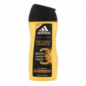 Adidas Victory League 3in1 Żel pod prysznic 250ml