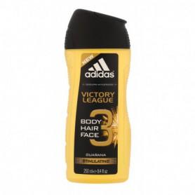 Adidas Victory League 3in1 Żel pod prysznic 250ml