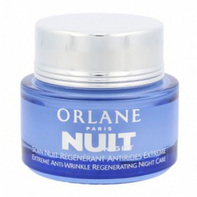 Orlane Extreme Line-Reducing Extreme Anti-Wrinkle Regenerating Night Care Krem na noc 50ml