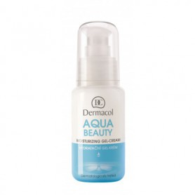 Dermacol Aqua Beauty Żel do twarzy 50ml