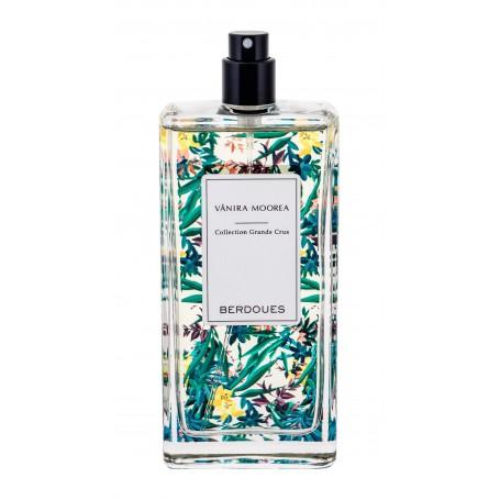 Berdoues Collection Grands Crus Vanira Moorea Woda perfumowana 100ml tester