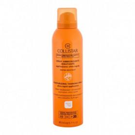 Collistar Special Perfect Tan Moisturizing Tanning Spray SPF20 Preparat do opalania ciała 200ml