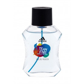 Adidas Team Five Woda toaletowa 50ml