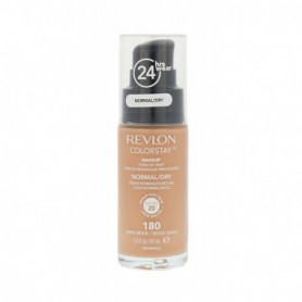 Revlon Colorstay Normal Dry Skin Podkład 30ml 180 Sand Beige