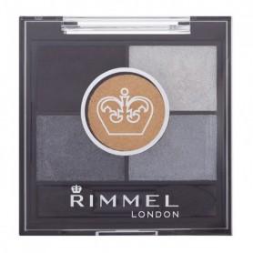 Rimmel London Glam Eyes HD Cienie do powiek 3,8g 024 Pinkadilly Circus