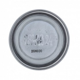 Maybelline Color Tattoo 24H Cienie do powiek 4g 50 Eternal Silver