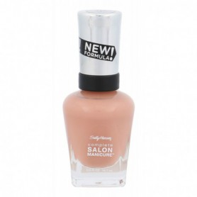 Sally Hansen Complete Salon Manicure Lakier do paznokci 14,7ml 230 Nude Now