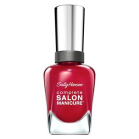 Sally Hansen Complete Salon Manicure Lakier do paznokci 14,7ml 620 Wine Not