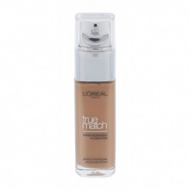 L´Oréal Paris True Match SPF17 Podkład 30ml D7-W7 Golden Amber
