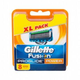 Gillette Fusion Proglide Power Wkład do maszynki 8szt