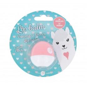 2K Animal Lip Balm Lama Balsam do ust 11g Cotton Candy