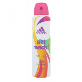 Adidas Get Ready! For Her 48h Antyperspirant 150ml