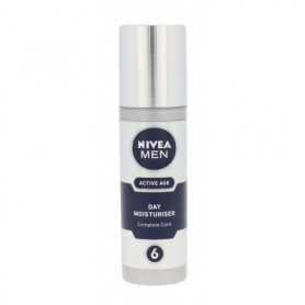 Nivea Men Active Age Day Moisturiser Krem do twarzy na dzień 50ml