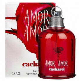 Cacharel Amor Amor Woda toaletowa 10ml