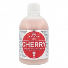 Kallos Cosmetics Cherry Szampon do włosów 1000ml
