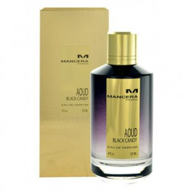 MANCERA Aoud Black Candy Woda perfumowana 120ml