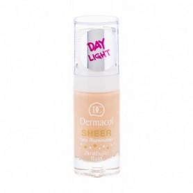 Dermacol Sheer Face Illuminator Baza pod makijaż 15ml day light