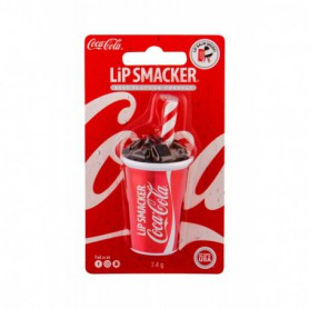 Lip Smacker Coca-Cola Balsam do ust 7,4g Classic