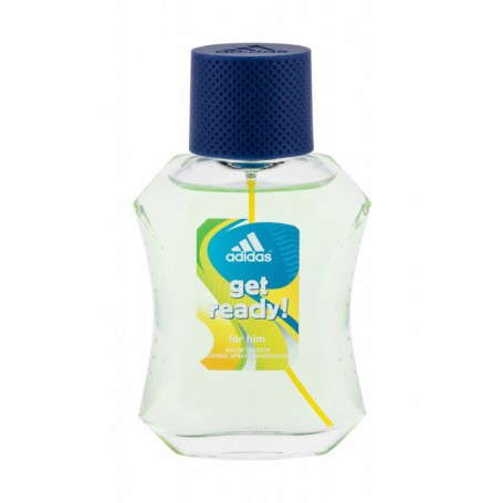 Adidas Get Ready! For Him Woda toaletowa 50ml