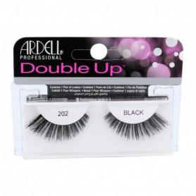 Ardell Double Up 202 Sztuczne rzęsy 1szt Black