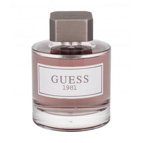 GUESS Guess 1981 Woda toaletowa 100ml