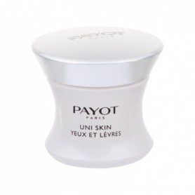 PAYOT Uni Skin Yeux Et Levres Krem pod oczy 15ml tester
