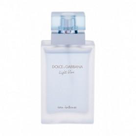 Dolce&Gabbana Light Blue Eau Intense Woda perfumowana 25ml