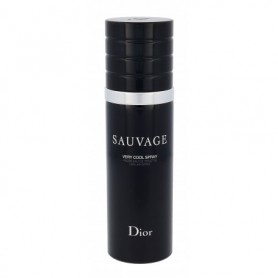 Christian Dior Sauvage Very Cool Spray Woda toaletowa 100ml