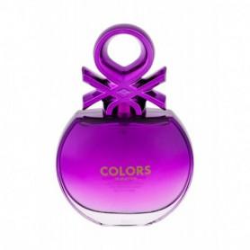 Benetton Colors de Benetton Purple Woda toaletowa 80ml