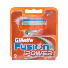 Gillette Fusion Power Wkład do maszynki 2szt