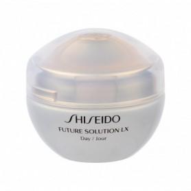 Shiseido Future Solution LX Total Protective Cream SPF20 Krem do twarzy na dzień 50ml