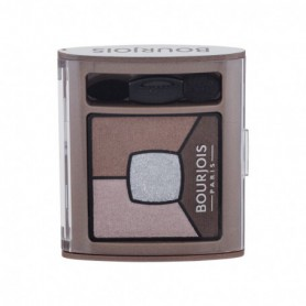 BOURJOIS Paris Smoky Stories Quad Eyeshadow Palette Cienie do powiek 3,2g 05 Good Nude