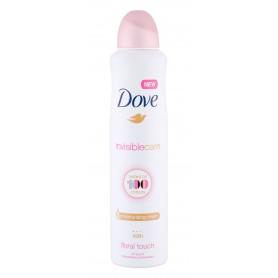 Dove Invisible Care 48h Antyperspirant 250ml