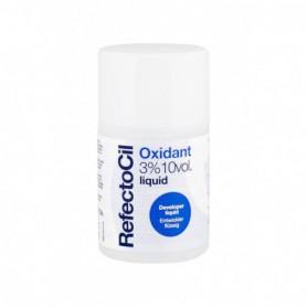 RefectoCil Oxidant Liquid 3% 10vol. Pielęgnacja rzęs 100ml