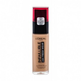 L´Oréal Paris Infaillible 24H Fresh Wear Podkład 30ml 150 Radiant Beige
