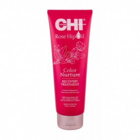 Farouk Systems CHI Rose Hip Oil Color Nurture Maska do włosów 237ml