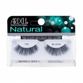 Ardell Natural 105 Sztuczne rzęsy 1szt Black