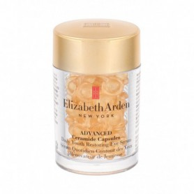 Elizabeth Arden Ceramide Capsules Daily Restoring Serum Żel pod oczy 60szt