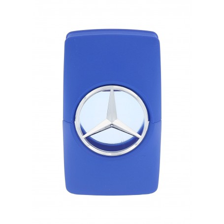 Mercedes-Benz Mercedes Benz Man Blue Woda toaletowa 50ml