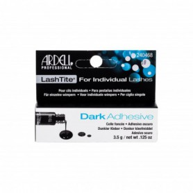 Ardell LashTite Dark Adhesive Sztuczne rzęsy 3,5g