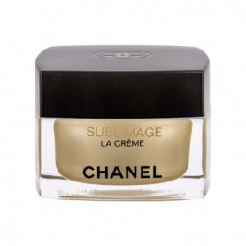 Chanel Sublimage La Créme Krem do twarzy na dzień 50g