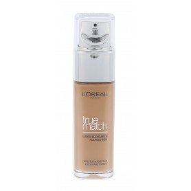 L´Oréal Paris True Match SPF17 Podkład 30ml D6.5-W6.5 Golden Toffee