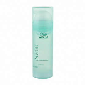 Wella Invigo Volume Boost Maska do włosów 145ml