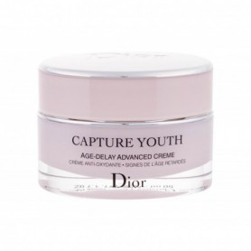 Christian Dior Capture Youth Age-Delay Advanced Creme Krem do twarzy na dzień 50ml