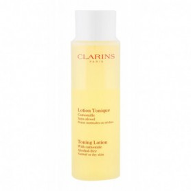 Clarins Toning Lotion With Camomile Toniki 200ml