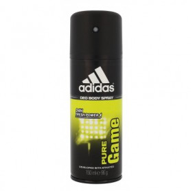 Adidas Pure Game 24H Dezodorant 150ml