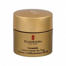 Elizabeth Arden Ceramide Plump Perfect Ultra Lift and Firm Eye Cream SPF15 Krem pod oczy 15ml