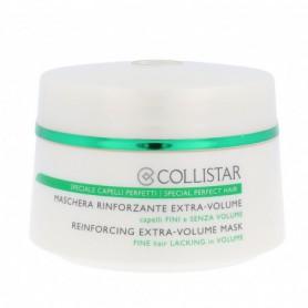 Collistar Volume and Vitality Reinforcing Extra-Volume Mask Maska do włosów 200ml